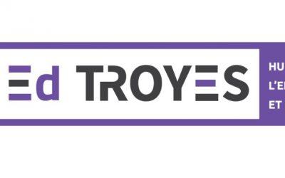 Lancement de «Ed Troyes – Hub de l'Enseignement Supérieur et de l'Innovation»